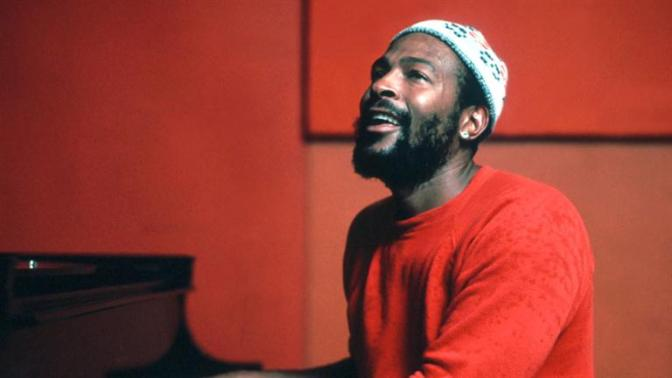 Sunday Soul: Marvin Gaye – Come Get To This