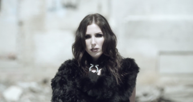Chelsea Wolfe: Tracks (Tall Bodies)
