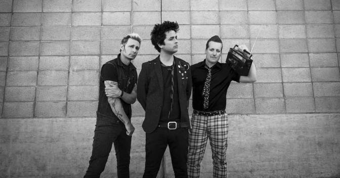 Green Day: Bang Bang