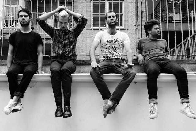 Preoccupations: Silhouettes