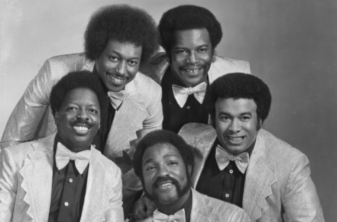 Sunday Soul: The Spinners – It's A Shame