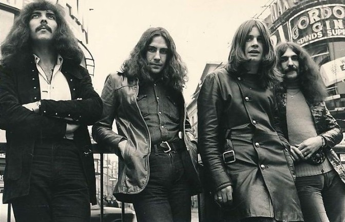 Black Sabbath: Solitude