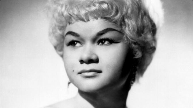 Sunday Soul: Etta James – A Sunday Kind of Love