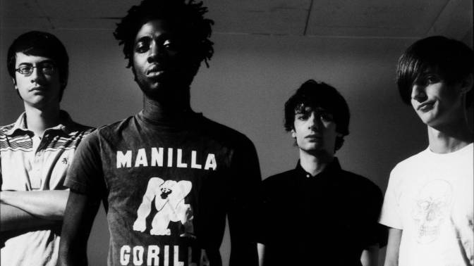 Bloc Party: Tulips (Club Version) (Minotaur Shock remix)