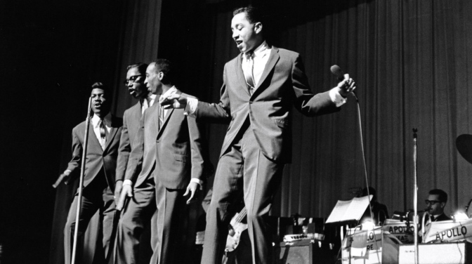 Sunday Soul: Smokey Robinson and The Miracles – I Like It Like That