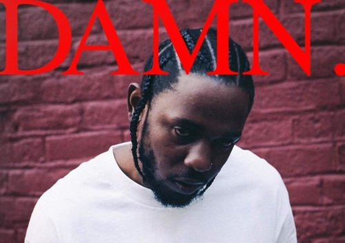 Kendrick Lamar: DAMN. (Album Review)