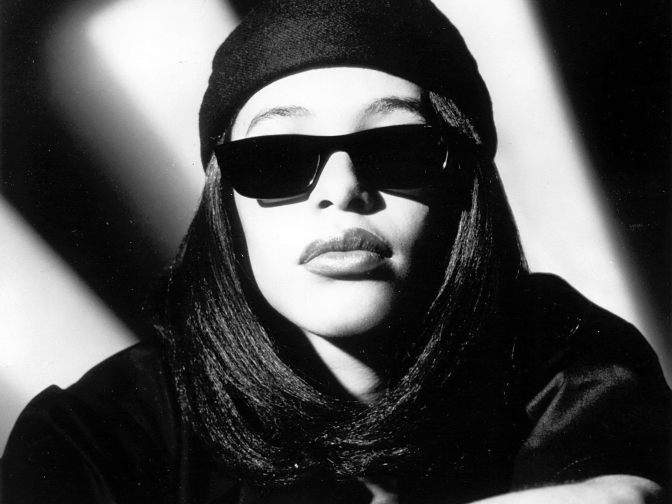 Aaliyah: A Girl Like You