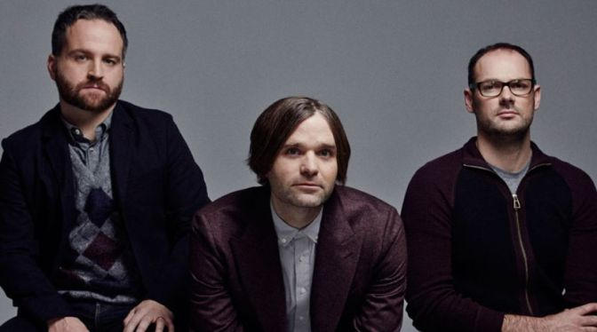 Death Cab for Cutie: Your Heart is an Empty Room