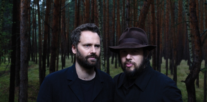 A Winged Victory for the Sullen: Minuet for a Cheap Piano